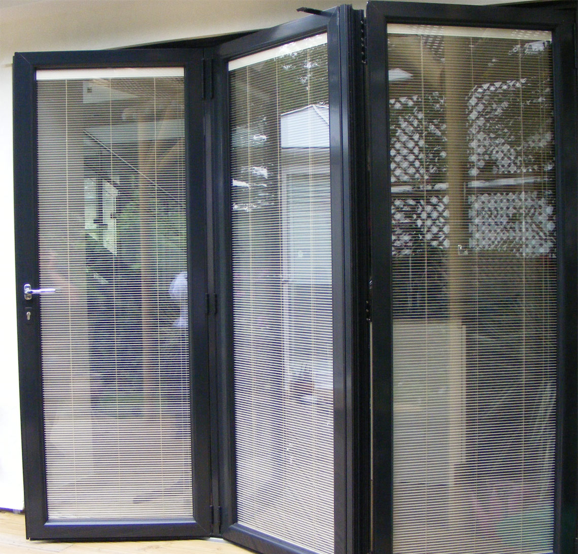 Bi-Fold Door upgrades